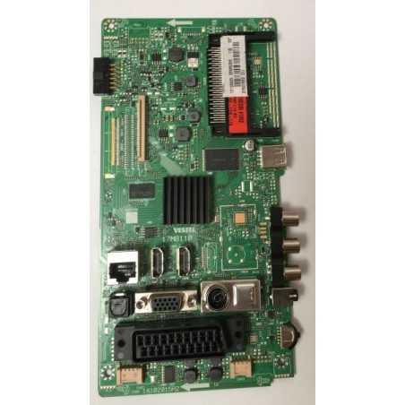 MAIN BOARD 17MB110- 1K121216G222115152WA