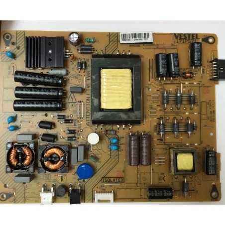 POWER BOARD 17IPS71R4-48- 50DLB_V1_95M_CAB_ROC