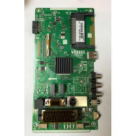 MAIN BOARD 17MB140- 1L121211G212115152WB