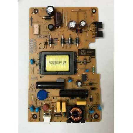 """POWER BOARD 17IPS61-5- 28""""BMS_95mA"""