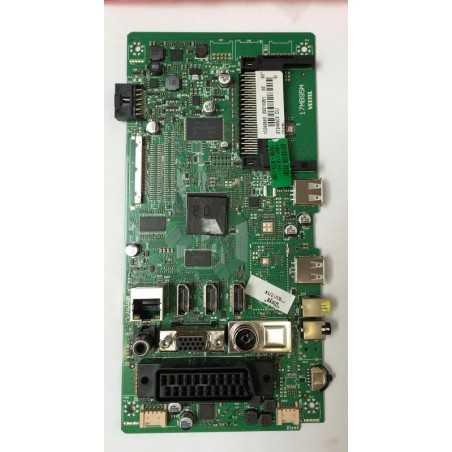 MAIN BOARD 17MB95M- 1L1252159214215151J7