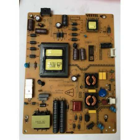 POWER BOARD 17IPS72R3A_49_EUNB_UC_4X150