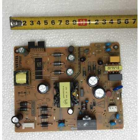 """POWER BOARD 17IPS12R3_40""""DLB_540MA"""