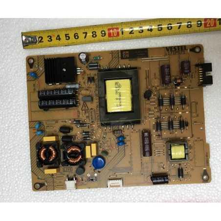 """POWER BOARD 17IPS71R4- 40""""LB_MB82_BTB_100mA_PA"""