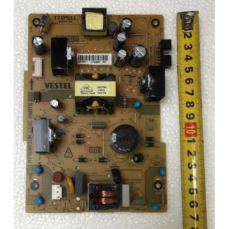 POWER BOARD 17IPS11-32¨DLB MB82