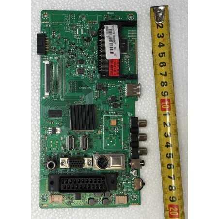 MAIN BOARD 17MB82S- 5L1211119212215152RA