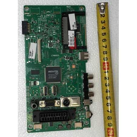 MAIN BOARD 17MB82- P2L1211119212115152EP