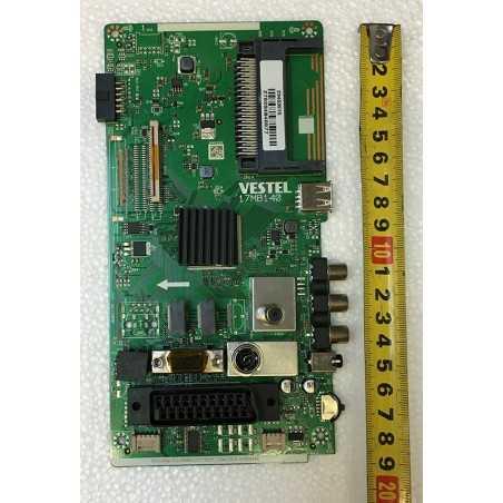 MAIN BOARD 17MB140- 1L121211H212115152WM