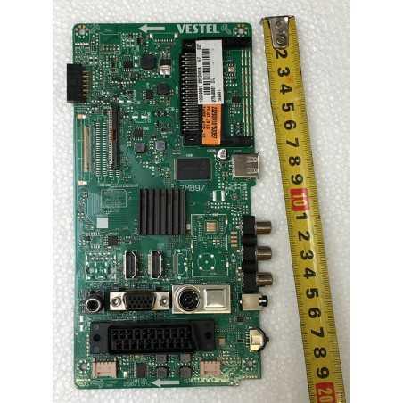 MAIN BOARD 17MB97- V1K121211G212115152WE