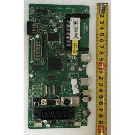 MAIN BOARD 17MB95M- 1K121211G214115152W^
