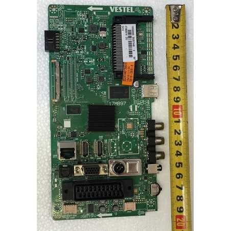 MAIN BOARD 17MB97- V1K121213G222215151R1