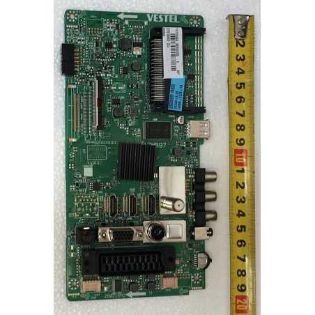 MAIN BOARD 17MB97- V1L125211H222115152WP