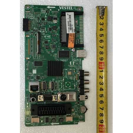 MAIN BOARD 17MB97- V1K121213G212115152WF