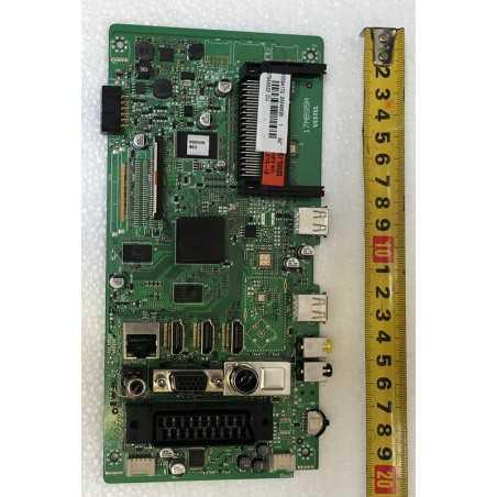 MAIN BOARD 17MB95M- 1L1252159214115152W(