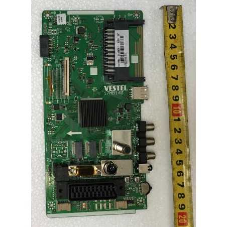MAIN BOARD 17MB140- 1L121211H212112153P7