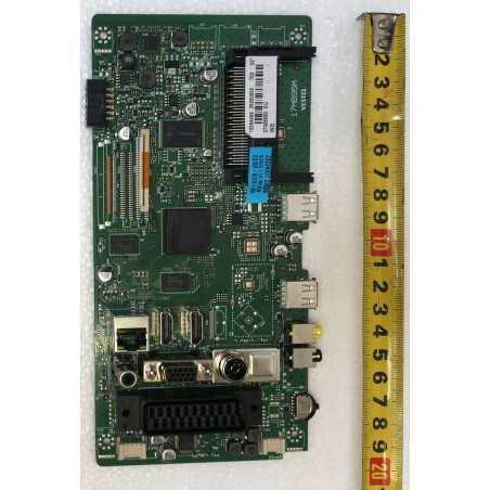 MAIN BOARD 17MB95M- 1K1212159214115152W^