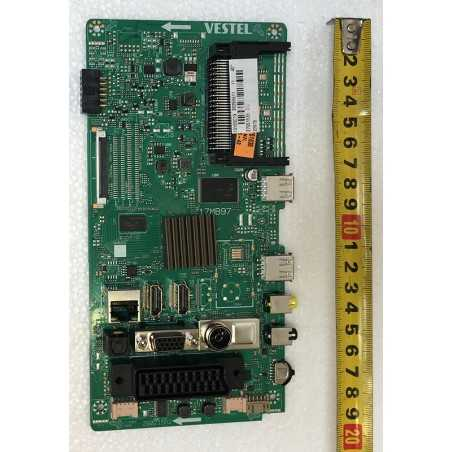 MAIN BOARD 17MB97- V1M1212339224225155G7