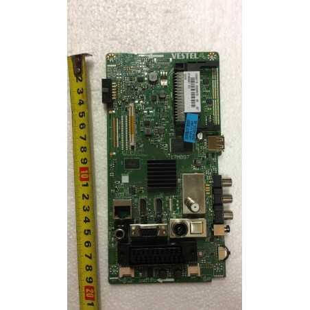 MAIN BOARD 17MB97- V1K121213H212115152W4