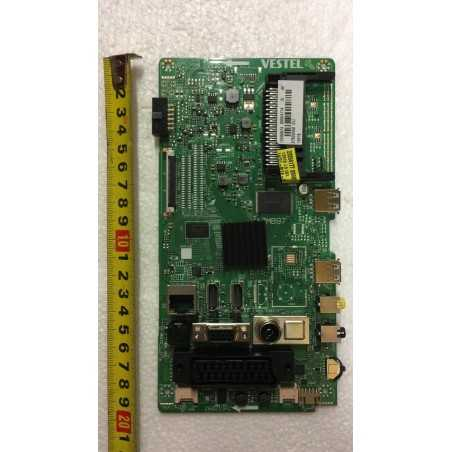 MAIN BOARD 17MB97- V1M1212339224225151HC