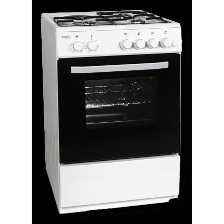 Štednjak Quadro SSC-6031-06