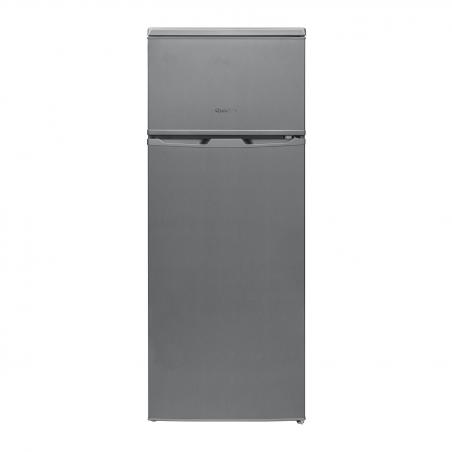 Hladnjak Quadro DFR-2640 EU Linox