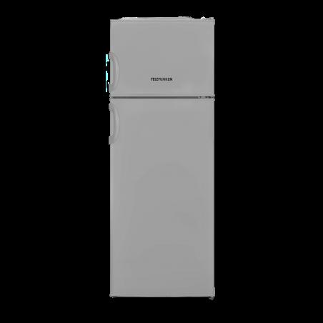 Hladnjak TELEFUNKEN DCC-2370 EU SILVER