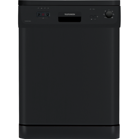 Perilica posuđa Telefunken TD-60O20 Black