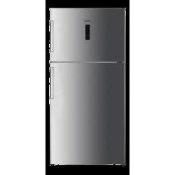 Hladnjak Quadro DFR-551A+...
