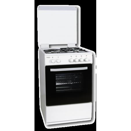 Štednjak Quadro SSC-6031-15