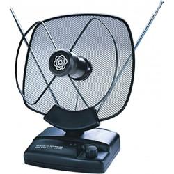 Antena Quadro SA-201 Black