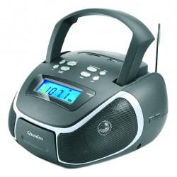 Radio Quadro MC-100