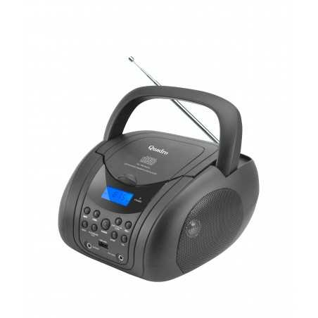 Radio Quadro MC-110