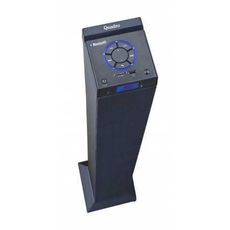 Radio Quadro PS-40