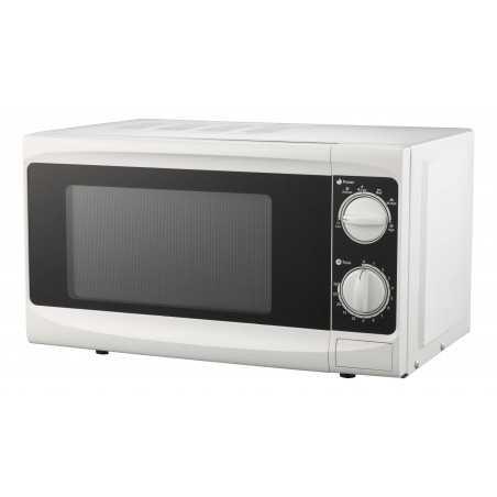 Mikrovalna pećnica Quadro MW-LS007G White