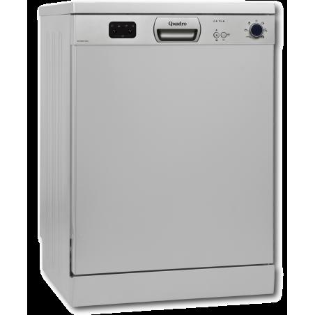 Perilica posuđa Quadro DW-E6045V Silver