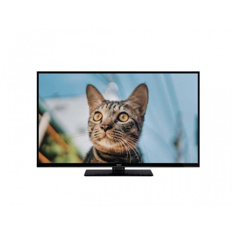 Televizor LED TV QUADRO LED-49UHD100