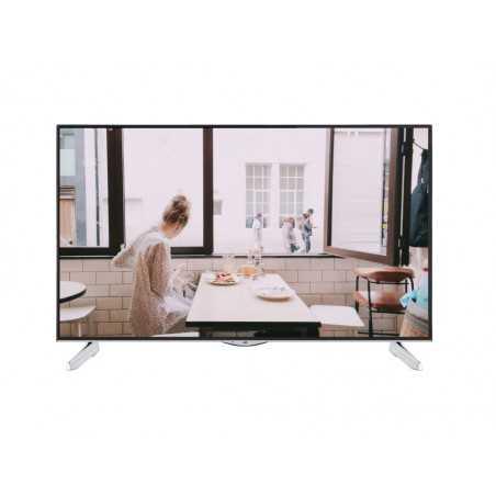 Televizor LED TV JVC LT-49VU73K