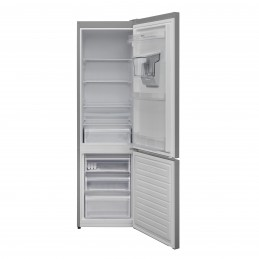 Hladnjak Quadro DFR-3355WA Linox