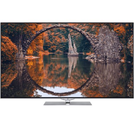 Televizor LED TV JVC LT-49VU73M