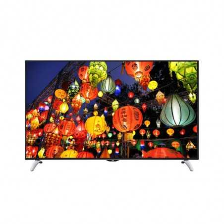 Televizor LED TV JVC LT-65VU83K