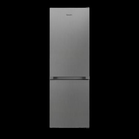 Hladnjak Quadro DFR-3123A+ Linox
