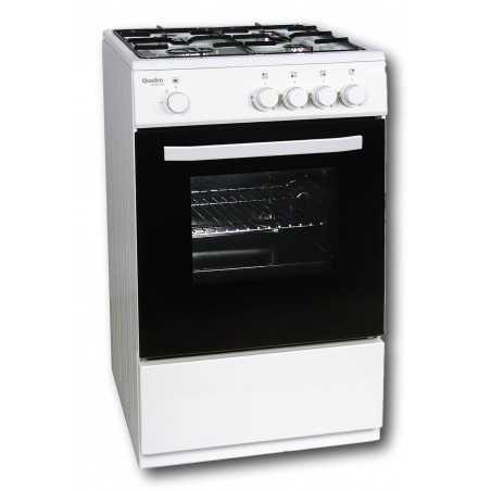 Štednjak plinski Quadro SSC-5004-04G