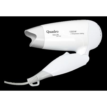 Sušilo za kosu Quadro HD-151XL