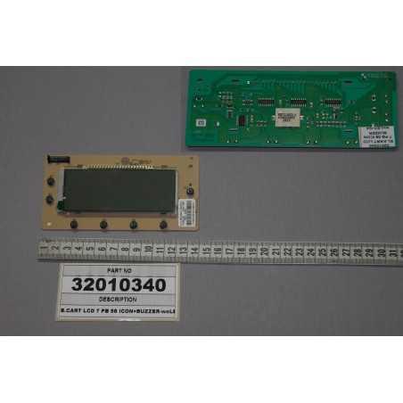 DISPLAY (WM-L12050 T-JET/PR- 10047 LCD)