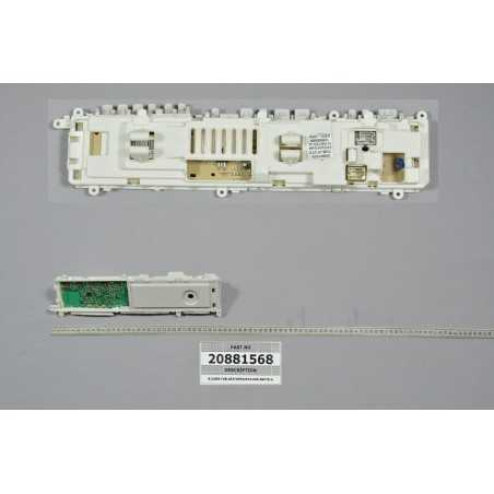 ELE. PLOÈA (WM-F10050C T-JET)