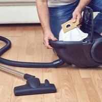 Vrećice i filteri za usisavače